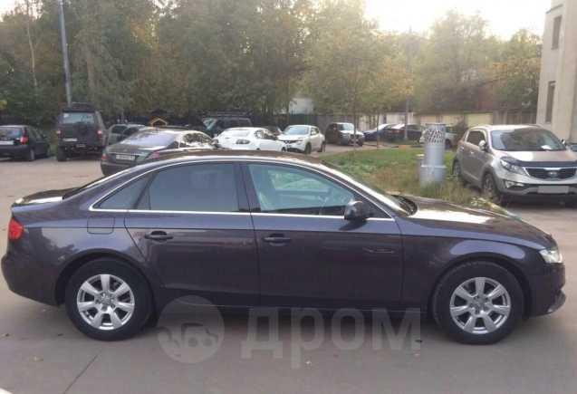 Audi A4, 2010 год, 690 000 руб.