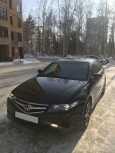 Honda Accord, 2007 год, 585 000 руб.
