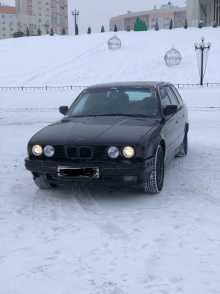 Владимир BMW 5-Series 1993