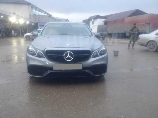 Mercedes-Benz E-Class, 2013 год, 1 300 000 руб.