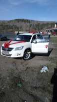 Volkswagen Tiguan, 2009 год, 480 000 руб.