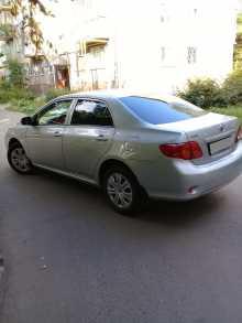 Toyota Corolla, 2008 г., Барнаул