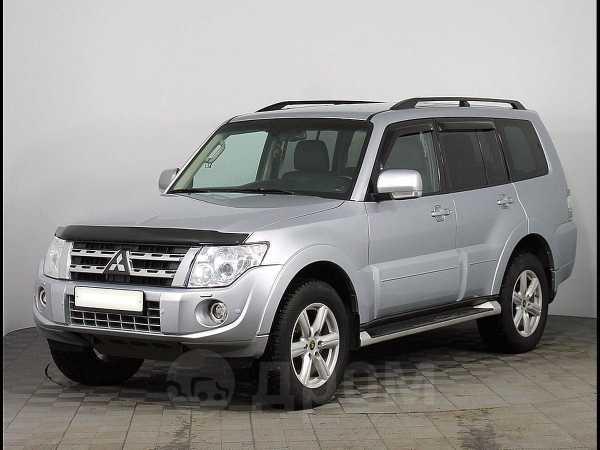 Mitsubishi Pajero, 2014 год, 1 340 000 руб.