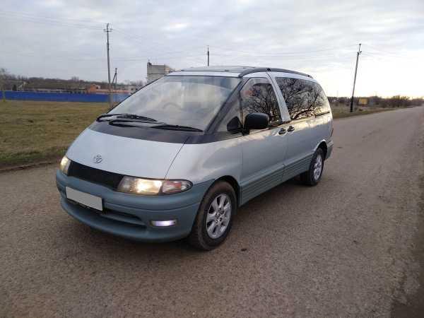 Toyota Estima Lucida, 1992 год, 199 000 руб.