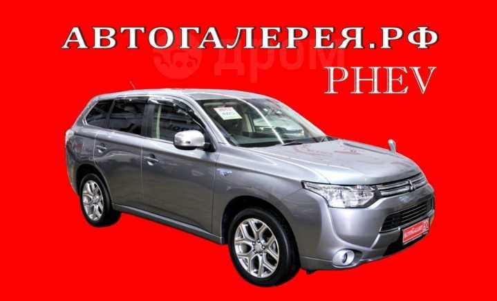 Mitsubishi Outlander, 2013 год, 1 298 000 руб.