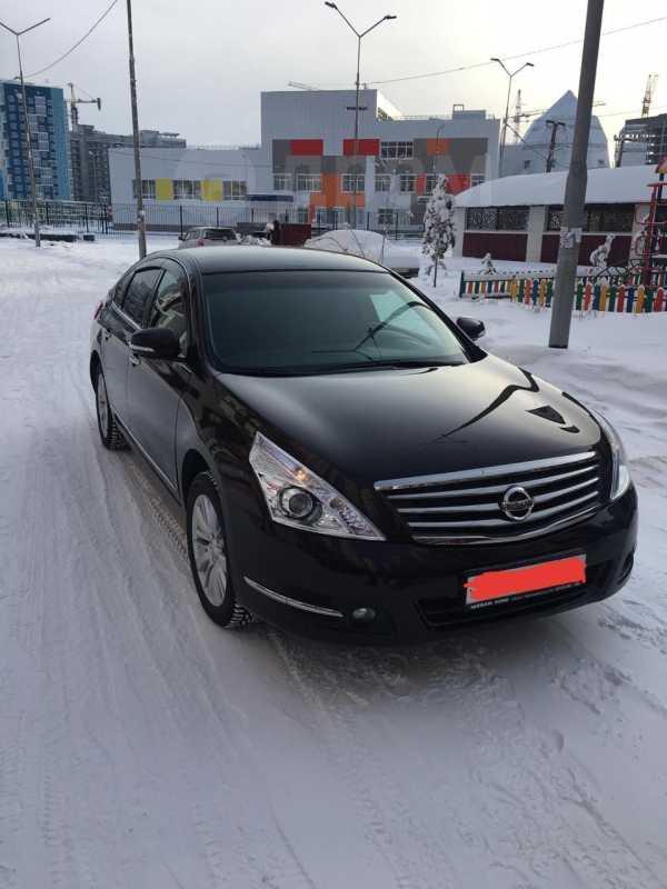 Nissan Teana, 2013 год, 830 000 руб.