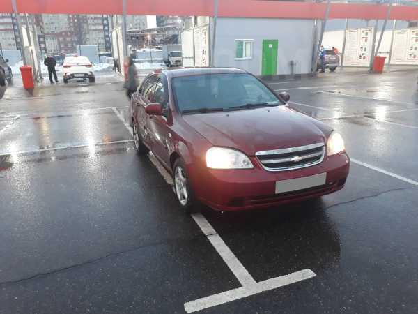 Chevrolet Lacetti, 2008 год, 195 000 руб.