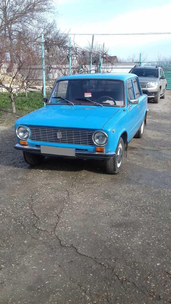 Лада 2101, 1981 год, 46 000 руб.