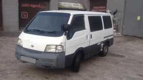 Новокузнецк Vanette 2002