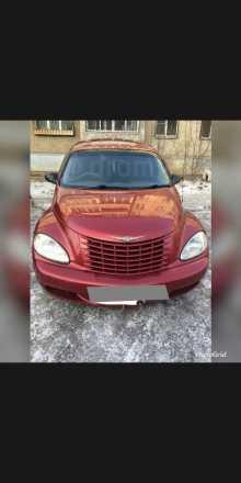 Чита PT Cruiser 2002