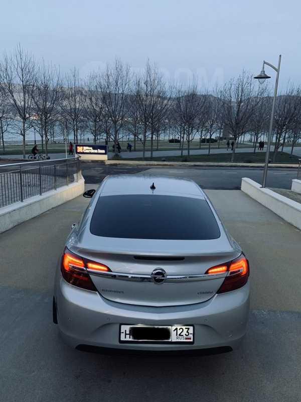 Opel Insignia, 2013 год, 889 000 руб.