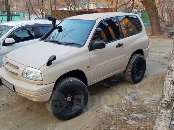 Suzuki Escudo, 1998 год, 375 000 руб.