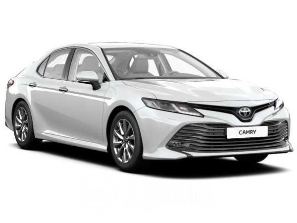 Toyota Camry, 2019 год, 2 196 844 руб.