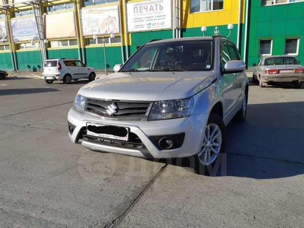 Suzuki Grand Vitara, 2013 год, 1 180 000 руб.