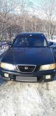 Honda Ascot, 1993 год, 190 000 руб.