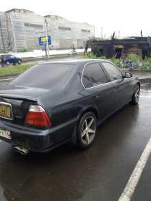 Иркутск Ascot 1993
