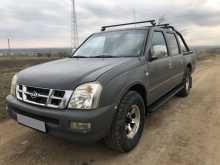 Саки Pickup X3 2005