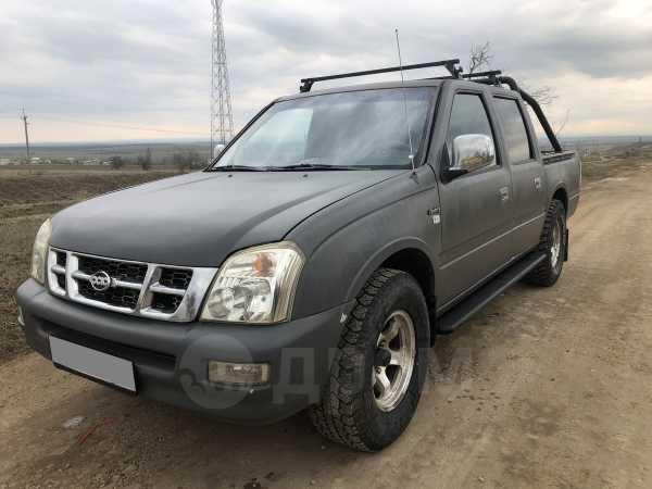 Xin Kai Pickup X3, 2005 год, 225 000 руб.
