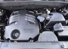 Тюмень ix55 2008