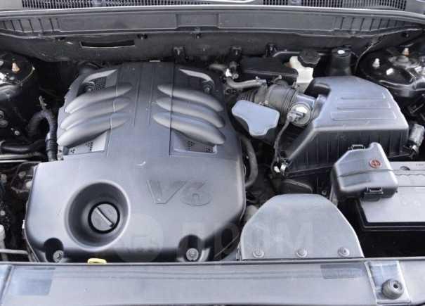 Hyundai ix55, 2008 год, 599 999 руб.