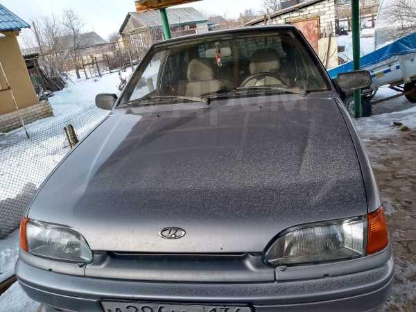 Лада 2114 Самара, 2009 год, 100 000 руб.