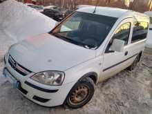 Opel Combo, 2008 г., Самара