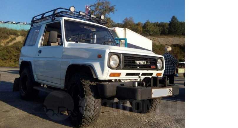 Toyota Blizzard, 1985 год, 450 000 руб.