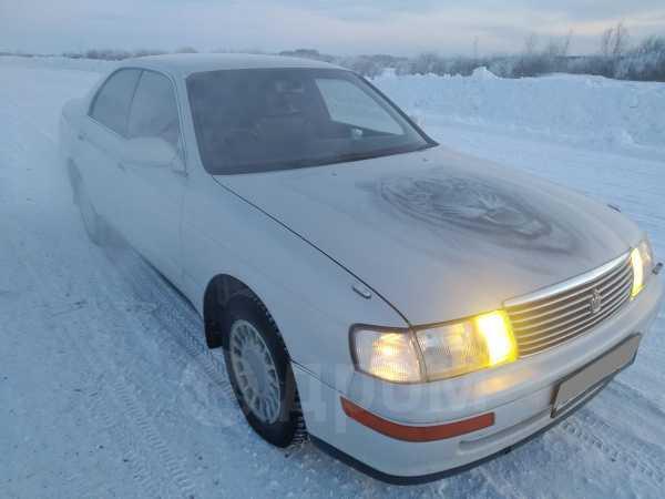 Toyota Crown, 1994 год, 245 000 руб.