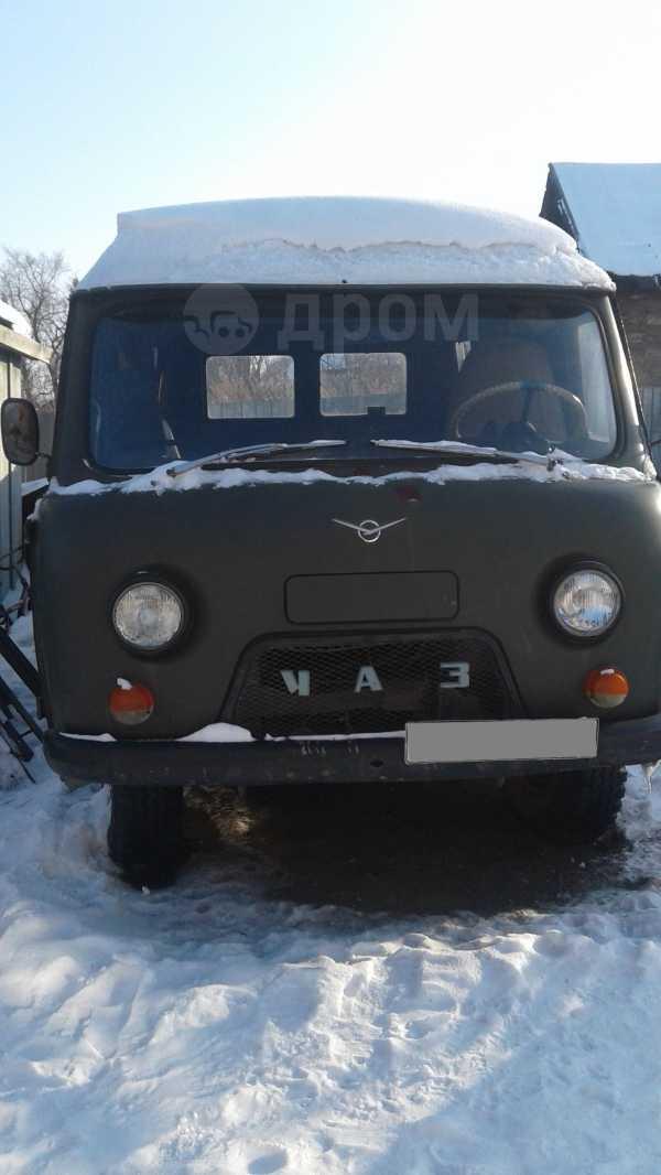 УАЗ Буханка, 1990 год, 100 000 руб.