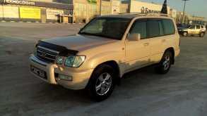 Омск LX470 2004