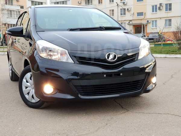 Toyota Vitz, 2014 год, 538 000 руб.