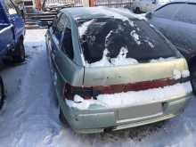 ВАЗ (Лада) 2112, 2006 г., Красноярск