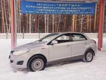 Chery Bonus, 2011 г., Екатеринбург