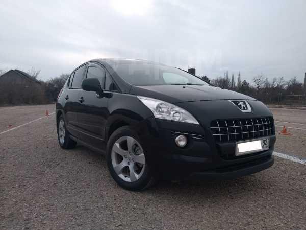 Peugeot 3008, 2013 год, 600 000 руб.