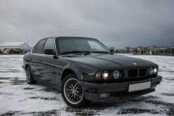 Калининград BMW 5-Series 1992