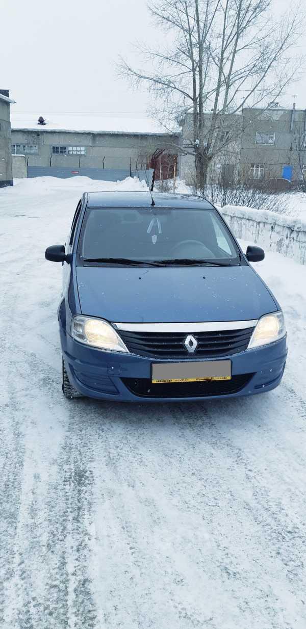 Renault Logan, 2010 год, 338 000 руб.