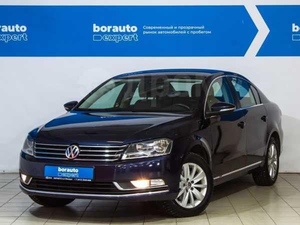 Volkswagen Passat, 2013 год, 790 000 руб.