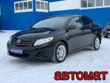 Toyota Corolla, 2008 г., Красноярск