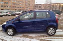 Екатеринбург Kimo A1 2014