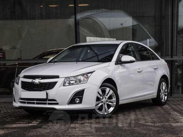 Chevrolet Cruze, 2014 год, 525 000 руб.