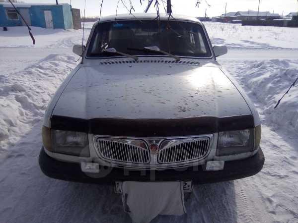 ГАЗ 3110 Волга, 1998 год, 30 000 руб.