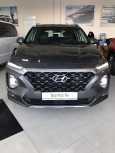 Hyundai Santa Fe, 2018 год, 2 484 000 руб.