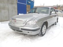 ГАЗ 31105 Волга, 2007 г., Омск