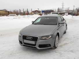 Нижневартовск A4 2011