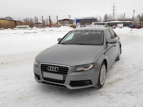 Audi A4, 2011 год, 610 000 руб.