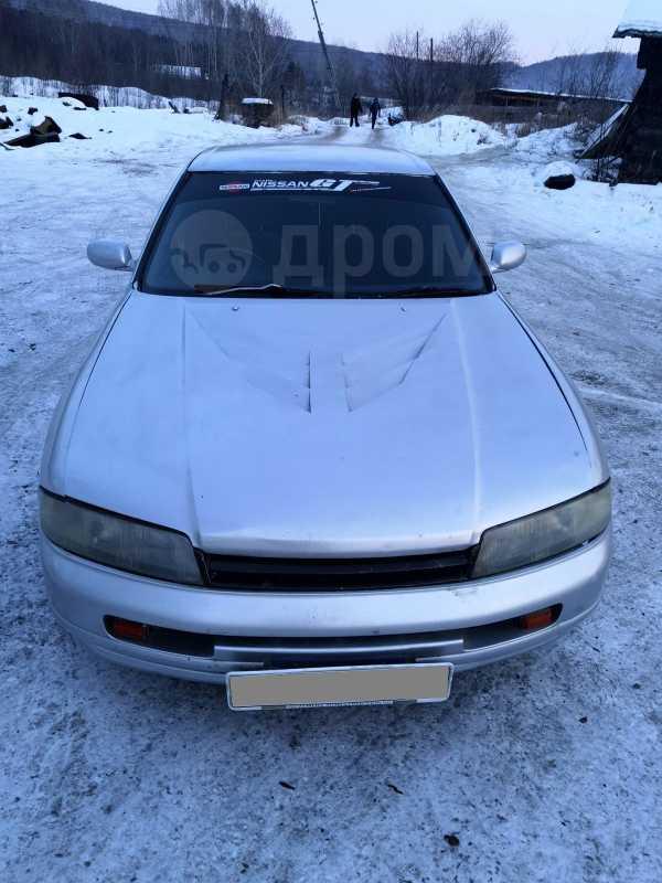 Nissan Skyline, 1996 год, 100 000 руб.