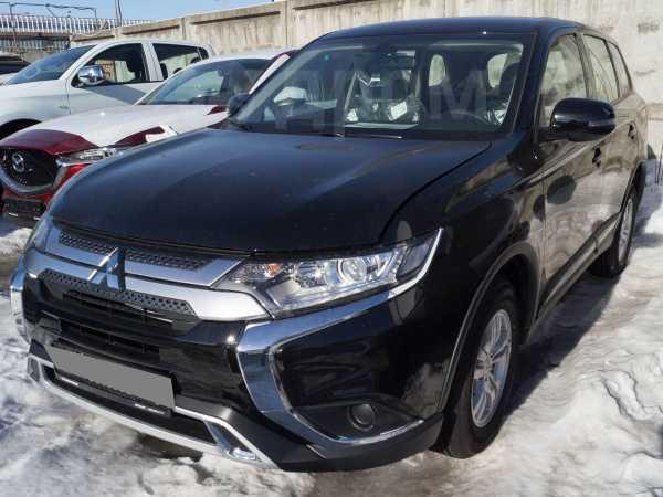Mitsubishi Outlander, 2018 год, 1 623 000 руб.