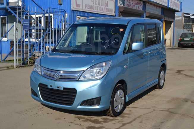 Suzuki Solio, 2014 год, 539 000 руб.