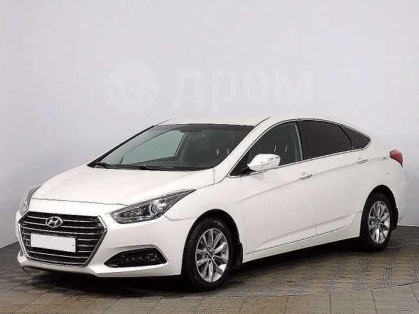 Hyundai i40, 2015 год, 798 000 руб.