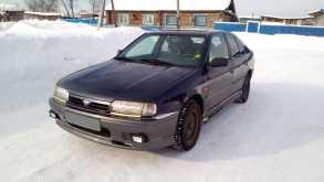Большие Уки Primera 1993